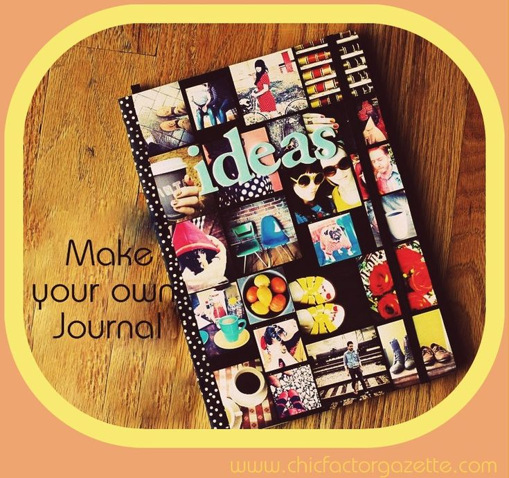 Make Your Own Book Cover Craft ~ Best images about journal thoughts on pinterest photo