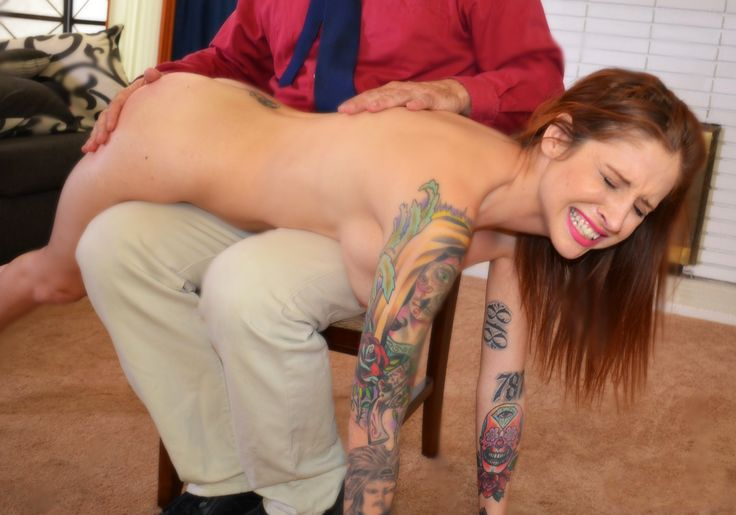 punishment escorts over 50