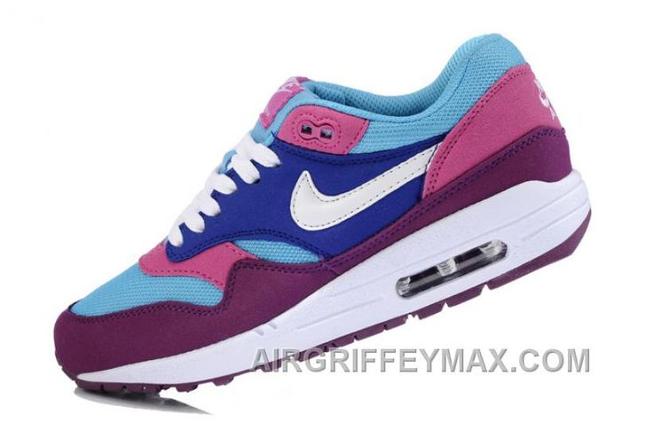 http://www.airgriffeymax.com/discount-nike-air-max-1-womens-purple-pink-black-friday-deals-2016xms1600.html DISCOUNT NIKE AIR MAX 1 WOMENS PURPLE PINK BLACK FRIDAY DEALS 2016[XMS1600] Only $49.00 , Free Shipping!