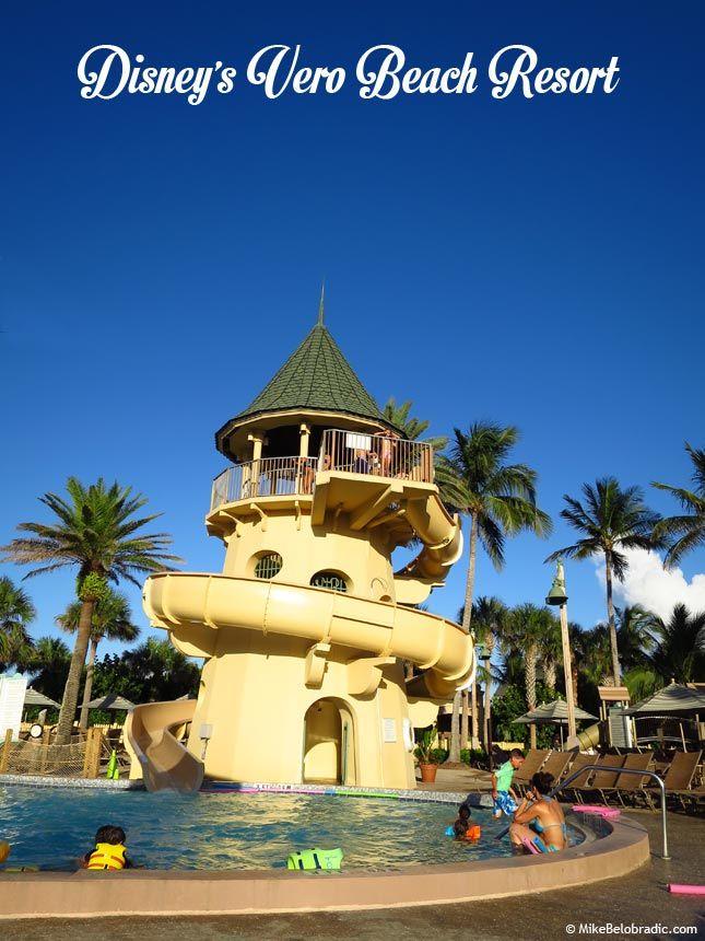 Disneys Vero Beach Disney Resort