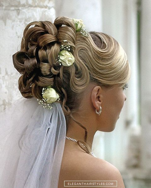 special event updos | Welcome to the oldest exclusively formal hairstyles website. This site ...