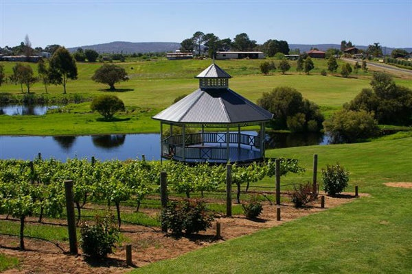 Ah, Sittella Winery. I can't wait to get married here in December :) xx