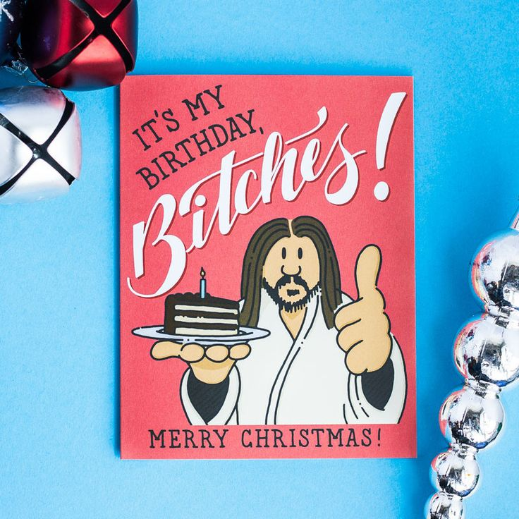 25 best funny holiday cards images on pinterest contact paper birthday jesus card stationery funny funnycard greetingcard bookmarktalkfo Gallery