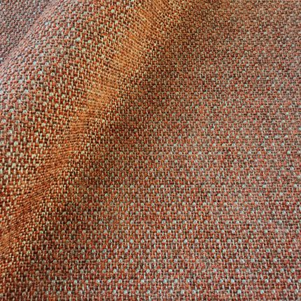 Copper - suggested cushion fabric