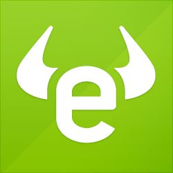 All cryptocurrency in etoro