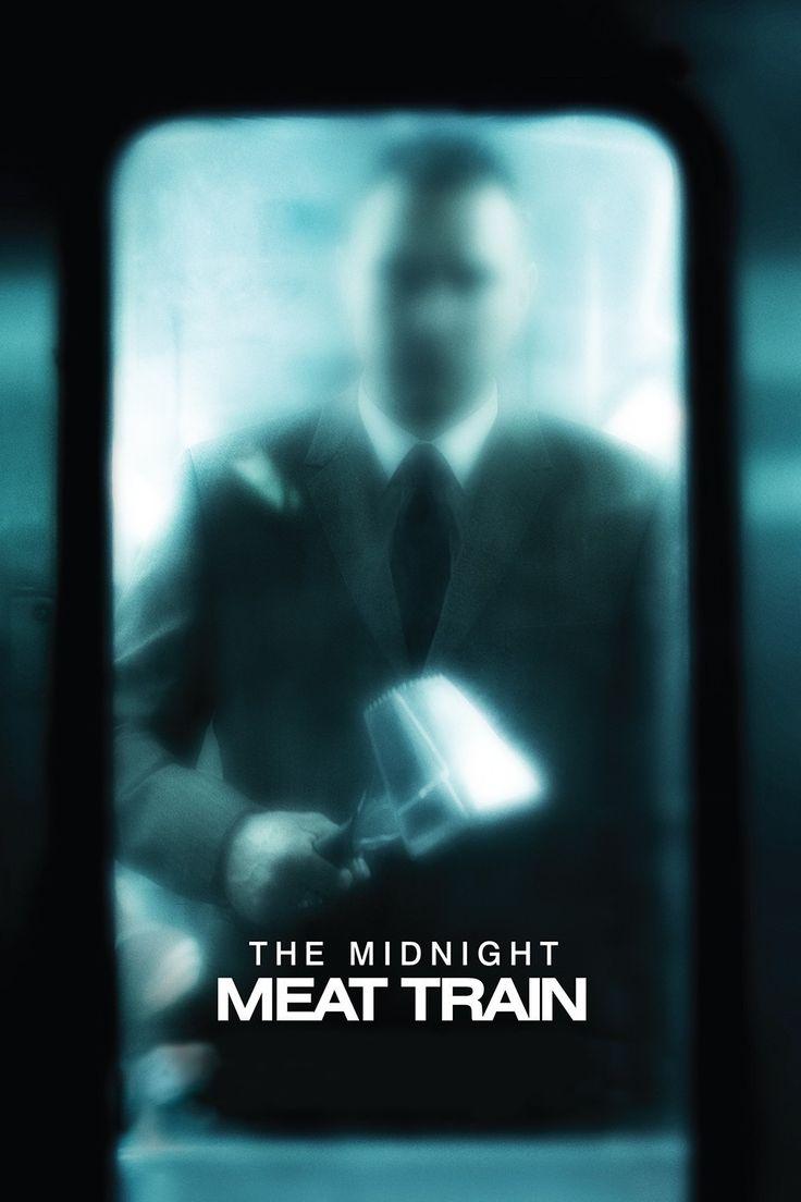 The Midnight Meat Train. Fantastic movie