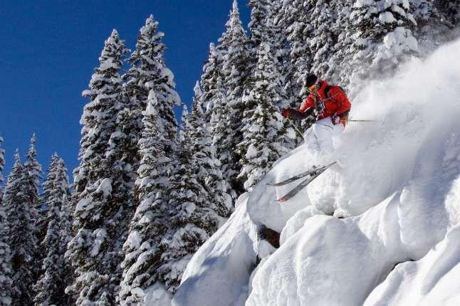 The 50 Best Ski Resorts in North America