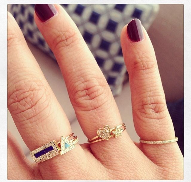 Gorgeous Jen Meyer Jewellery