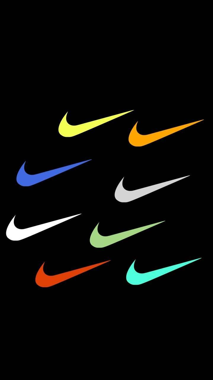 Nike Colors Nike Shit Pinterest