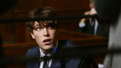 He's starred in some of the best BBC productions this year. | 9 Reasons Actor Tom Hughes Is Your New British Obsession