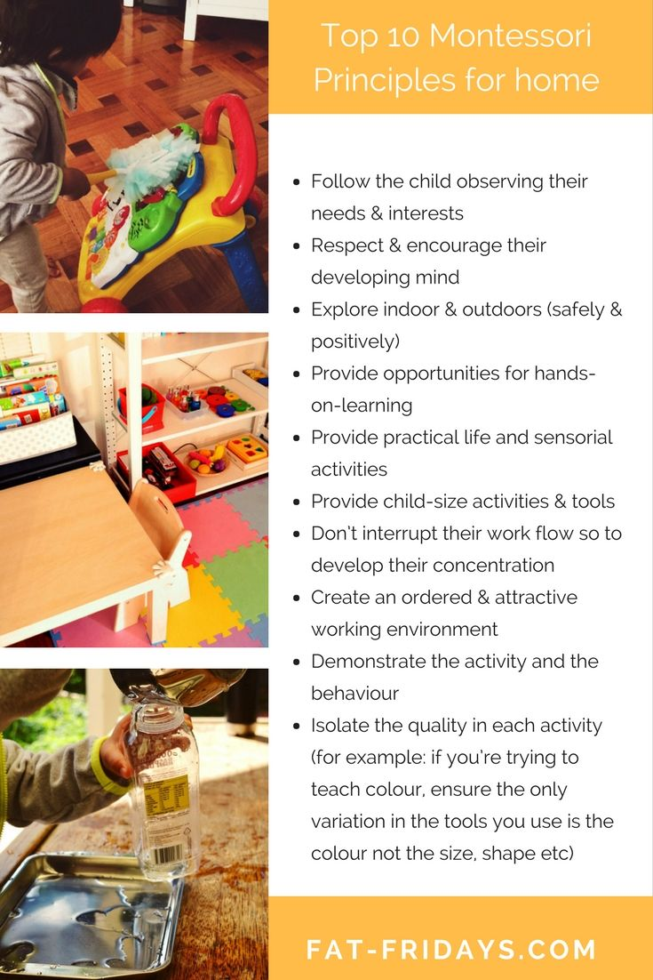 I'm a proud Montessori mama but I use a lot of parenting hacks to create activities that fit our family and our budget. Check out my post if you want to know more about the principles I follow and how I used the 80/20 rule to create a daily Montessori routine and prepared environment. #Montessori #8020parenting #fatfridays