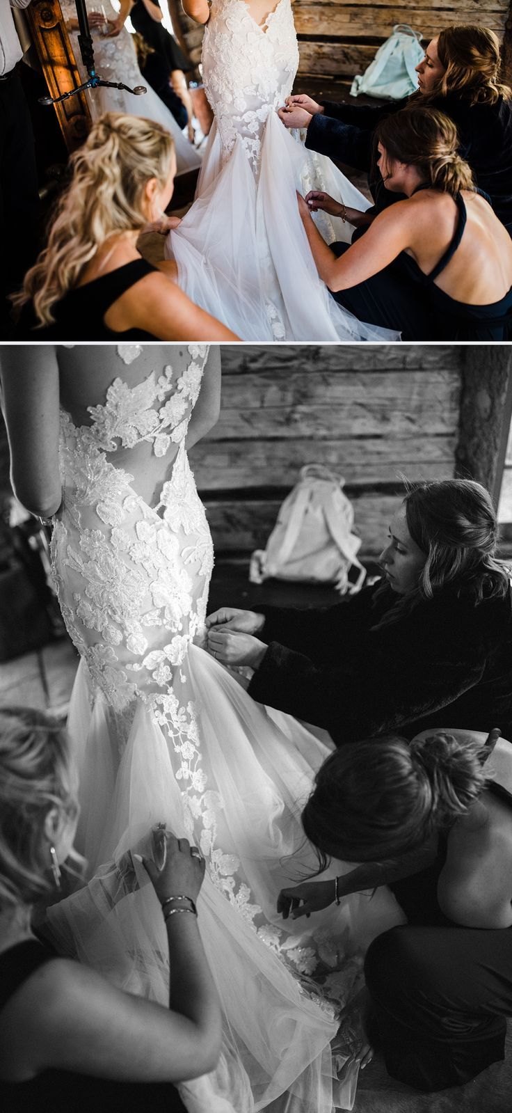 dani + sebastian / gorrono ranch wedding in telluride, co