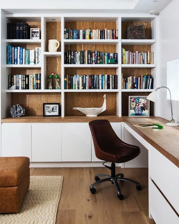20 Inspirational Home Office Decor Ideas For 2019: Home Decor & Furniture Catalog Home Office Interior