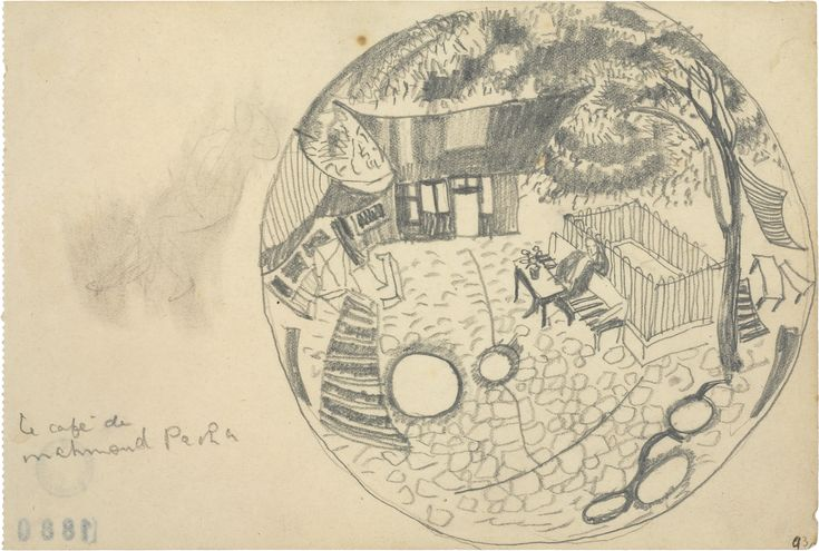 Gallery of Drawing on the Road: The Story of a Young Le Corbusier's Travels Through Europe - 12
