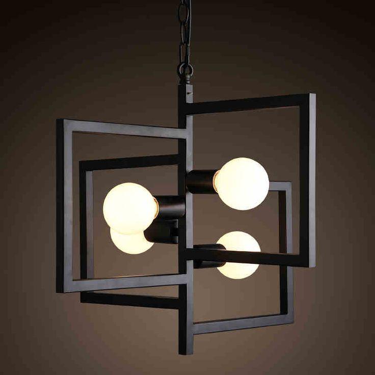 166 best aliexpress images on pinterest ceiling lamps Industrial scandinavian bedroom