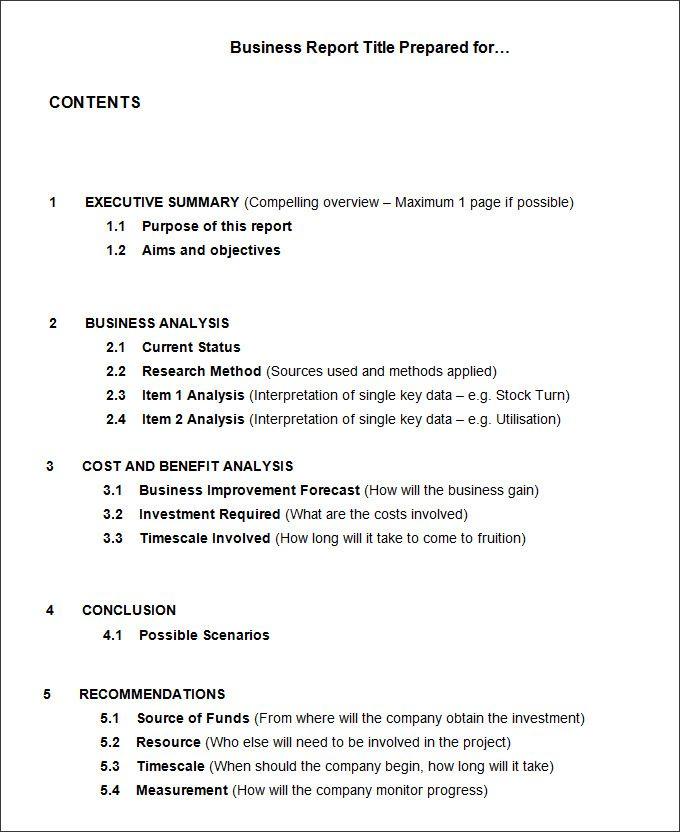 scenario planning examples pdf