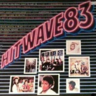 80's Tapes: 1983 Hitwave '83