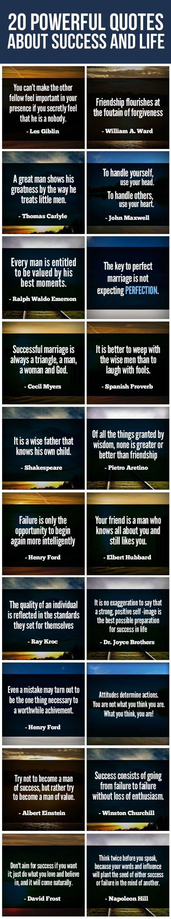 20 Awesome and Powerful Quotes about Success and Life https://www.tlcforcoaches.com/quotes/