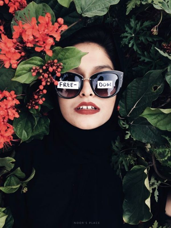 Hipster photography ideas