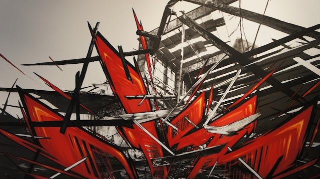 #Katre @ Galerie Celal http://www.parcequ.fr/2012/04/parce-que-katre-whatelse.html