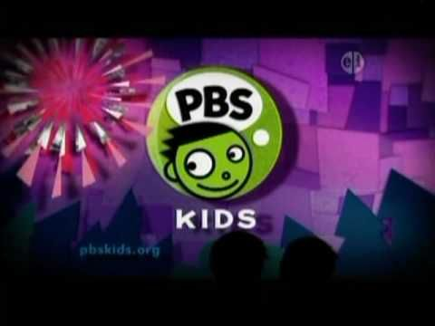 Pbs Kids 2013 France Effects - YouTube