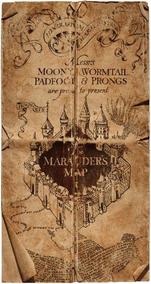 Гарри Поттер графический стиль дизайн реквизита иллюстрации фильм minalima