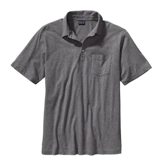 Patagonia Outlet Locations & PATAGONIA MEN'S SQUEAKY CLEAN POLO