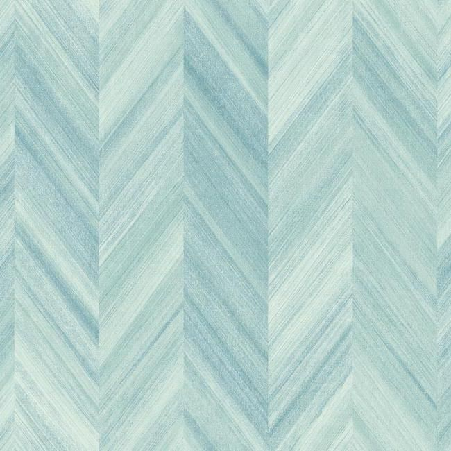 York Wallcoverings Ge3602 Ashford Geometrics Gradient Chevron Wallpaper Variations Of Blue Chevron Wallpaper Herringbone Wallpaper Wall Coverings