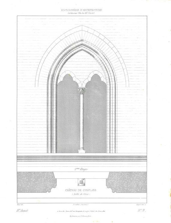Architectural Drawing Window 14 best technical drawing images on pinterest | architecture