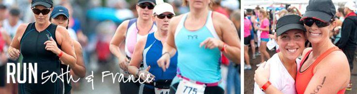 RUN 50th & France | Run | Events | Esprit de She#.Ujt4PJAo7IU