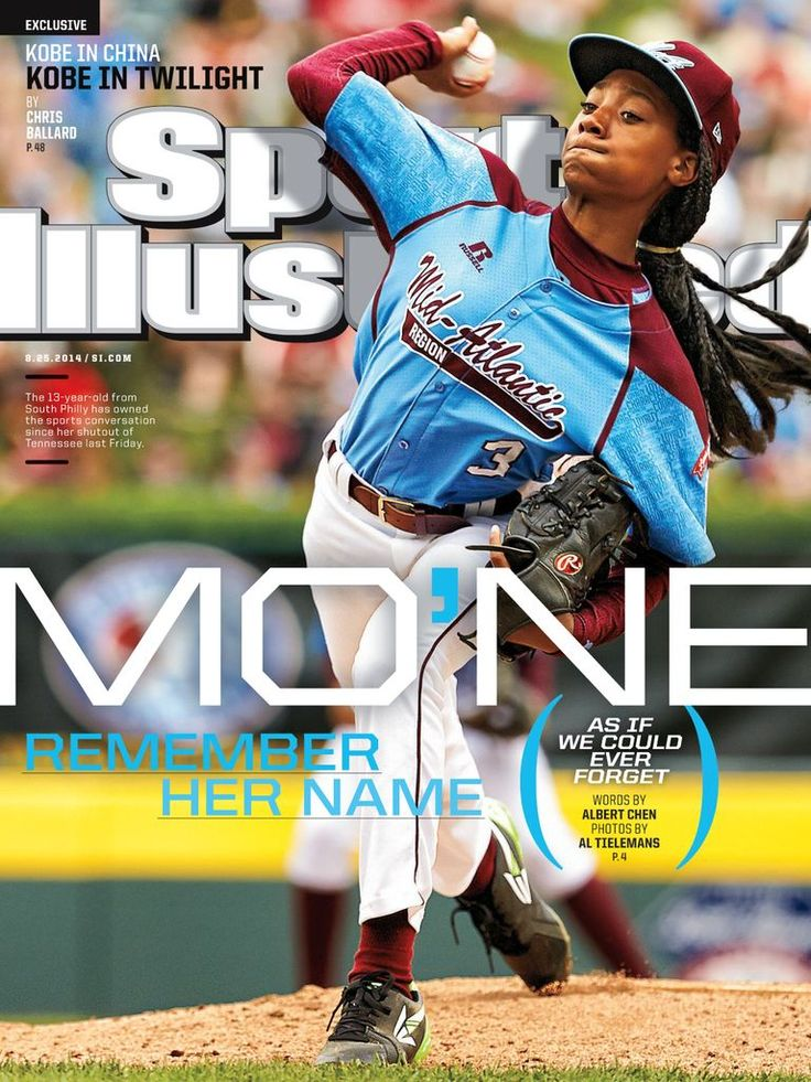 Sports Illustrated Back Issue Aug2514 (Digital) in 2021
