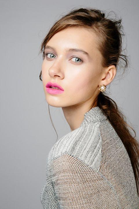 Kate Sylvester earrings by Mirabelle