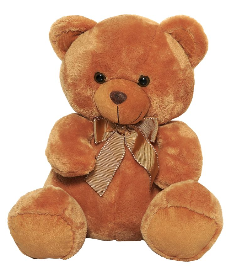 Surprise someone special with one of these beautiful Bears designed with our super soft premium fur.These luxurious Bears come wearing a velvet bowtie. #Classic #Gift #TeddyBear