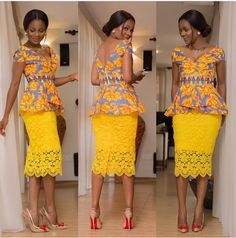 Lastest African fashion, African prints, African wedding, Aso-oke, gele, Yoruba…