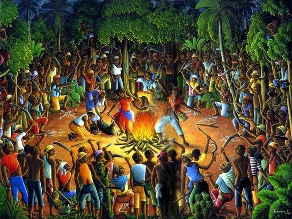 Soup Joumou A Symbol of Haitian Independence Day – L'union Suite