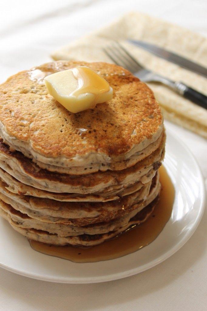 朝から栄養満点♡チアシードを使った朝ごはんレシピ5選 - Locari(ロカリ)