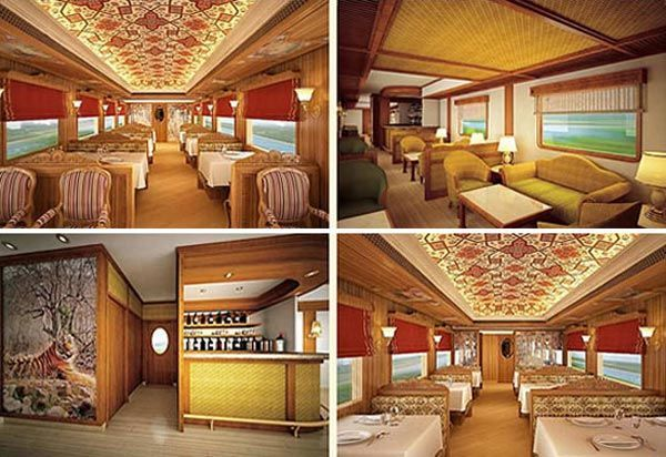 The following article talks about how Maharajas' Express has made Indian trips easier and more luxurious http://www.the-maharajas.com/maharajas/maharajas-express-luxury-holidays.html