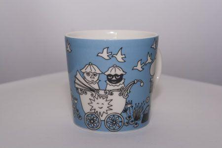 Moomin Mugs » Peace - Moomin Mugs
