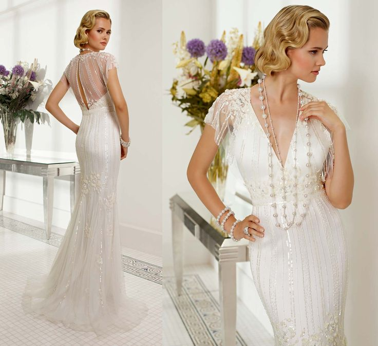 68024 by Ronald Joyce | Wedding dresses for 40 plus bride ...