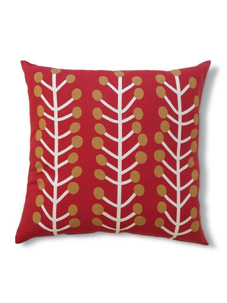 Herbs / cushion / lavmi
