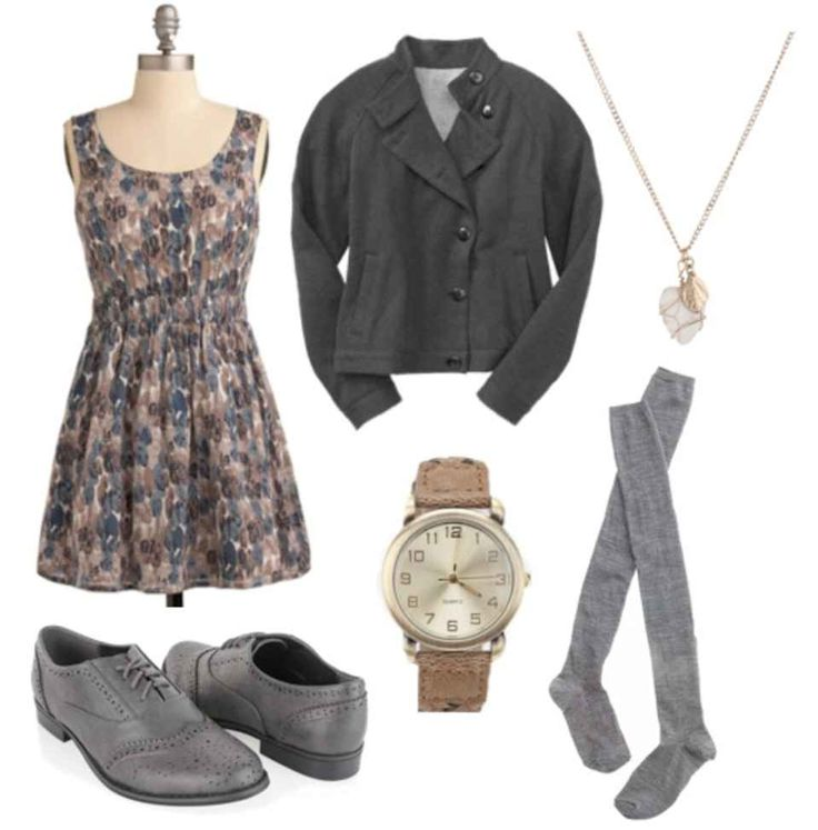 Ask CF: How Do I Wear Thigh-High Socks for Fall? - College Fashion                                                                                                                                                     More