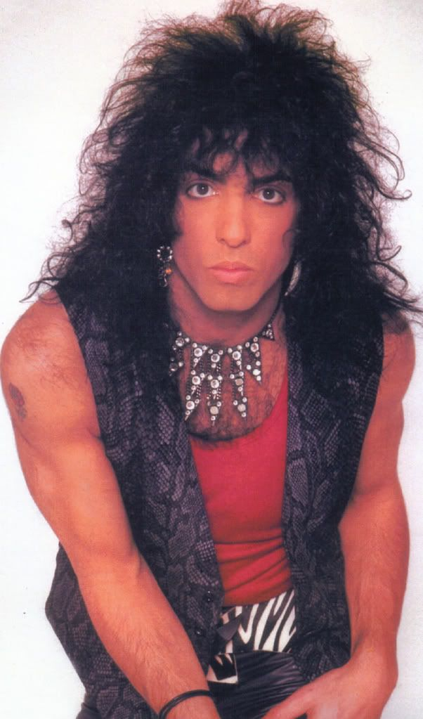 Paul Stanley Photo: ☆ Paul ☆                                                                                                                                                      More