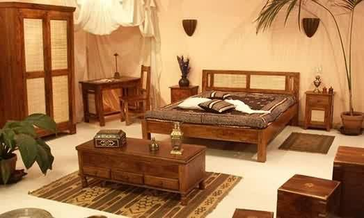 They also have a vast collection of Indian furniture in the form of coffee tables, book cases, TV units, leather chairs, rattan chairs, dining sets, side boards etc.