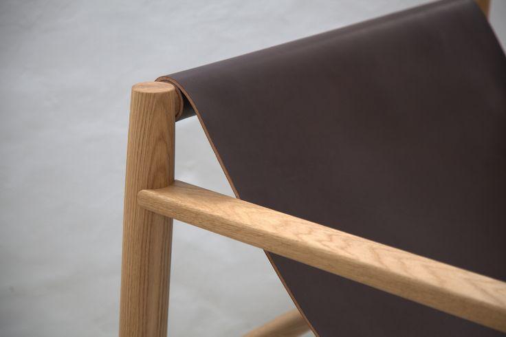 Starling chair - cameronfoggo.com