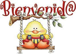 BIENVENIDO! WELCOME! BUON GIORNO! HOLA! ESPERO QUE PASA UN BUEN DIA!!