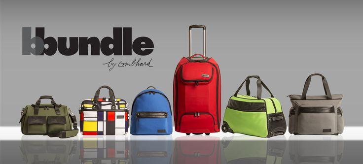 BBundle by Combhard, travel well with BBundle!