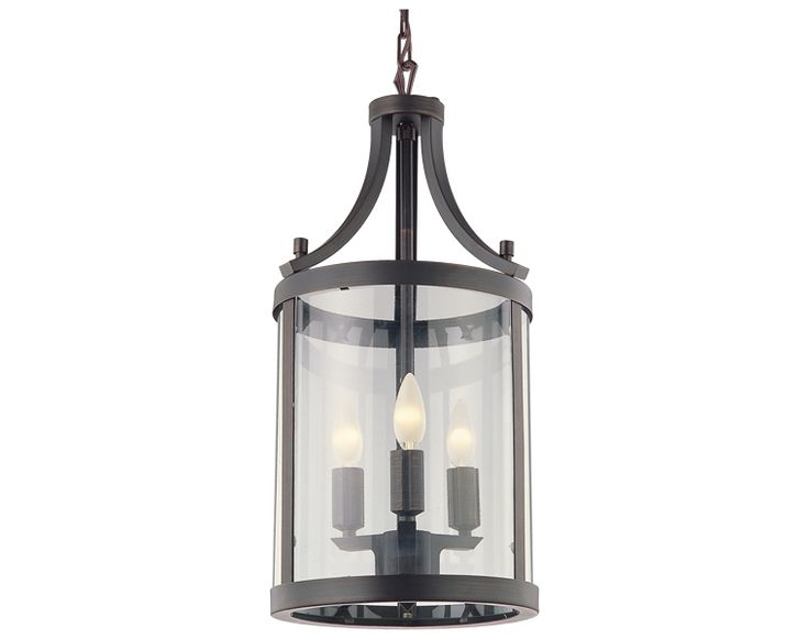 Niagara Lantern - DVI Lighting | Dream Home | Pinterest
