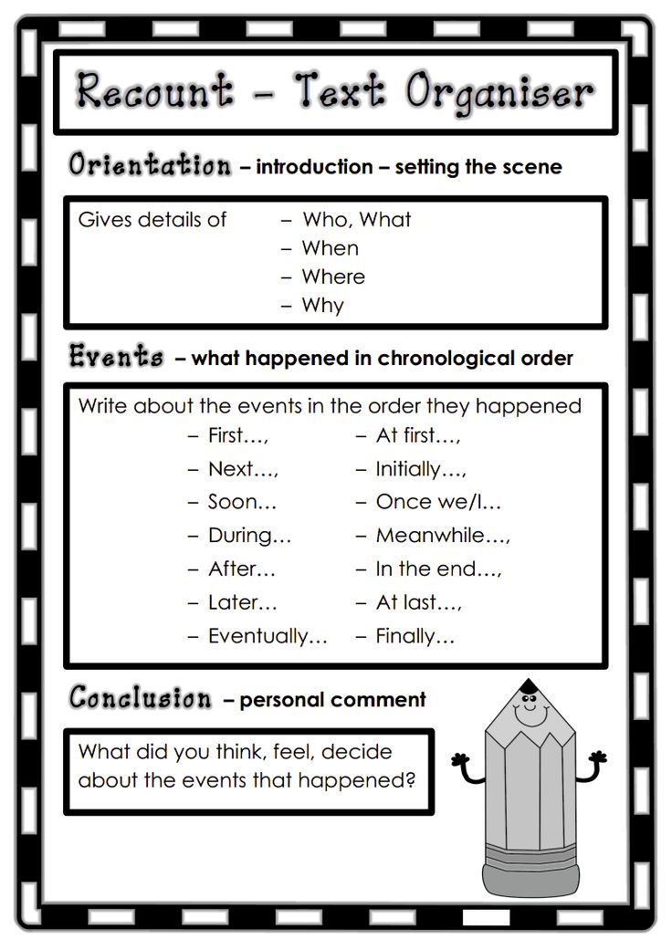 recount assessment task Introduction to historical recounts unit plan zippdfwordexcelpowerpoint5, 6  assessment rubric - historical recounts 1 page pdfword the sinking of the.
