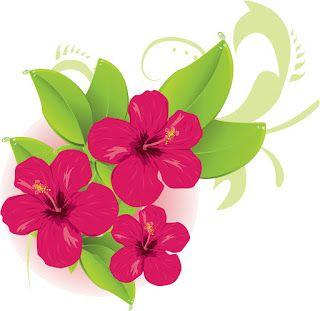 Imprimibles, fondos e imágenes para Fiesta Hawaiana 9. - Ideas y material gratis para fiestas y celebraciones Oh My Fiesta!