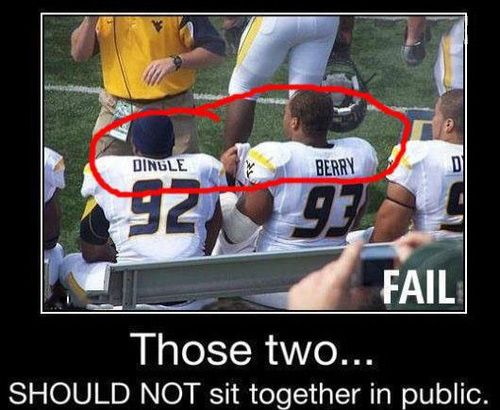 Funny Sports Pictures - Sports Fails